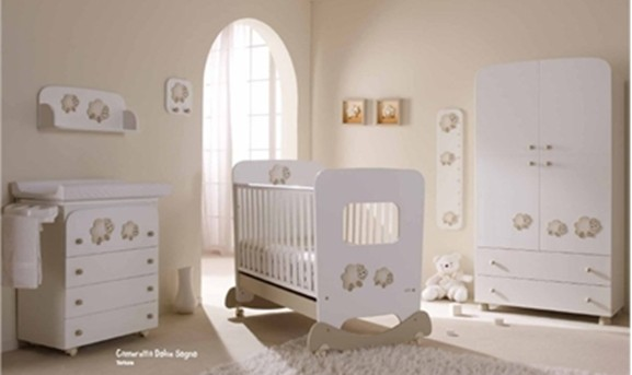 Nursery Furniture Collections Uk - Decorating and Remodeling Ideas