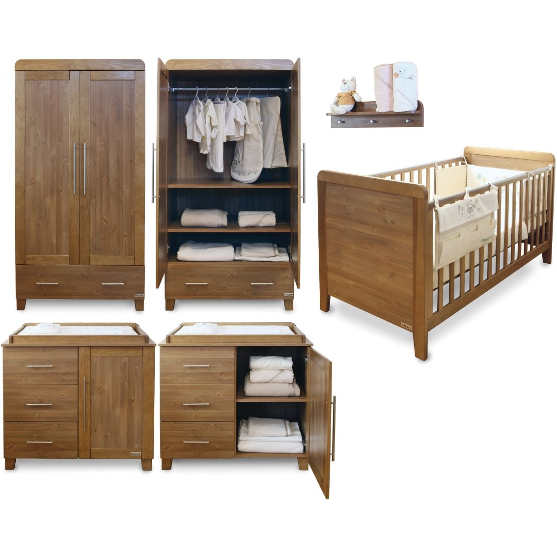Nursery furniture collections uk interior design styles for Baby furniture