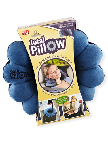 Pillows Sold On Tv Infomercial Interior Design Styles